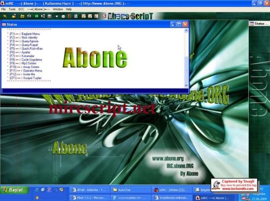 abone